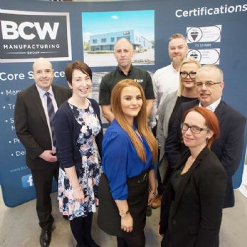 BCW Engineering boss to advise on new initiative