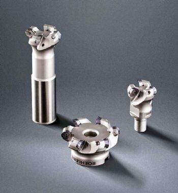 New milling system from Horn