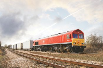 Agreement to increase UK intermodal capacity