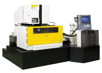 Fanuc to debut IoT space at EDM Technology Day