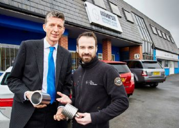 Sheffield cutting-tool manufacturer acquires rival