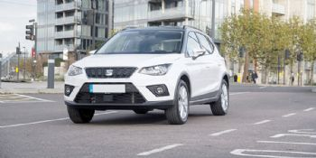 Seat starts 2019 at a record pace