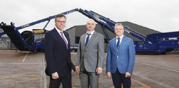 EDGE Innovate invests in new factory