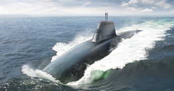 Third Dreadnought submarine named