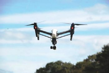 'Game of Drones' returns to Wales in June