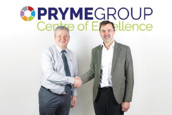 Managing director appointed at Pryme Centre