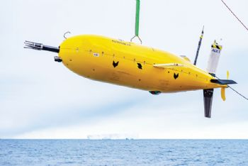Boaty McBoatface heading to Science Museum