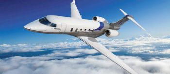 Bombardier's Challenger 350 top of the league