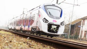 Alstom to supply 13 more trains