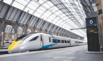 First Group and Hitachi Rail partnership