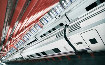 Talgo wins train contract from Egypt
