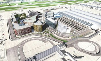 Glasgow Prestwick Airport on list to become Hub