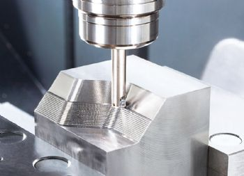 Small-diameter high-feed milling cutters available