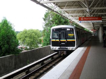 Stadler wins first Metro deal in the USA