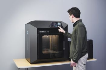 Simplifying design to 3-D print processes