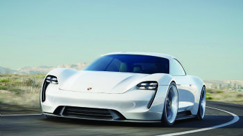 ABB and Porsche to partner on EV infrastructure