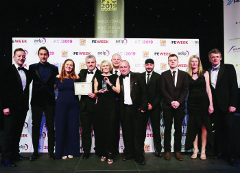 Apprenticeship Provider of the Year