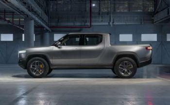 Ford announces partnership with Rivian