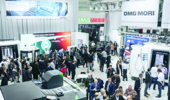 DMG Mori — year starts as planned