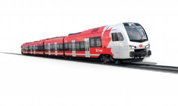 Stadler wins Canadian multiple unit contract