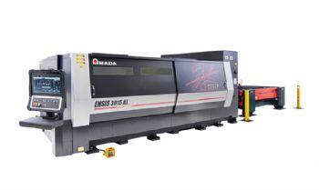 Latest fibre lasers offer advanced technology