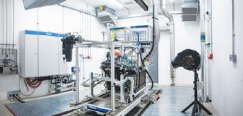 Horiba MIRA opens the 'ultimate engine lab'