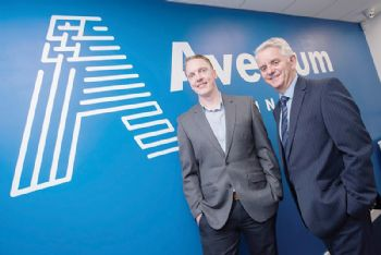 Avenium Engineering wins NPIF investment
