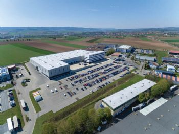 Schunk expands production sites