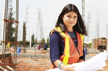 Lack of female role models in engineering