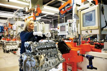 Ricardo plans battery plant for Rotherham