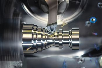 Ceratizit unveils 'HDT' and FreeTurn tooling