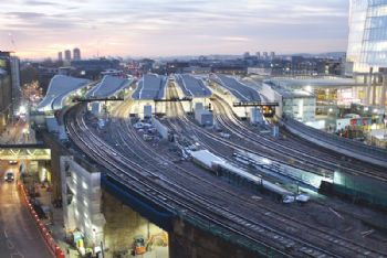 Network Rail investment pays dividends