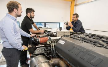 Rolls-Royce inaugurates new training centre