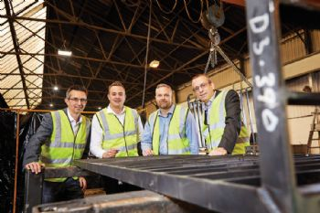 Architectural Fabrications acquires new premises
