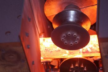 Thyssen Krupp to build advanced forging line