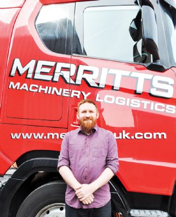Merritts supports student placement service