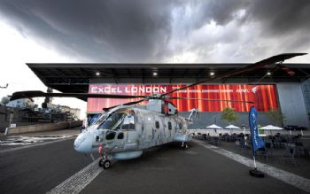 SMEs and exhibitors join DSEI's Space Hub