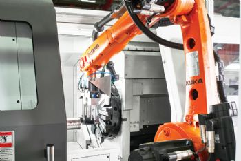XYZ launches robotic automation solution