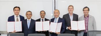 Bralco signs MoU with GE Additive