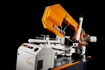 Kasto presents sawing and storage innovations