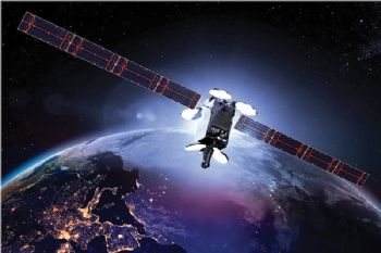 Boeing-built satellite to bring affordable access