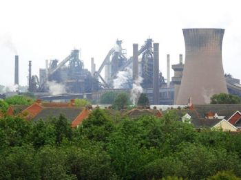 Optimism for future of steel industry