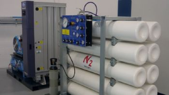 Nitrogen Generation Plant Investment Machinery Market News