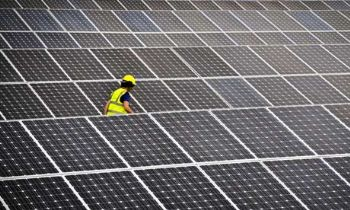 Chinese solar-power success studied