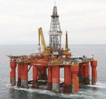 H Amp W Win Oil Rig Refurbishment Contract Machinery Market News