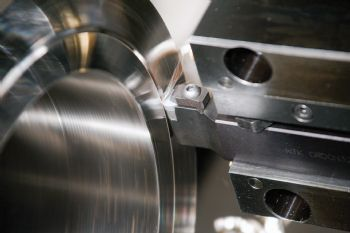 Ceramic Grade Developed For Turning Machinery Market News