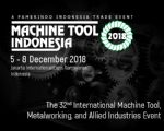 Machine Tool Indonesia 2018