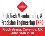 High-Tech Manufacturing & Engineering Expo