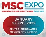 Manufacturing Supply Chain Expo 2021
