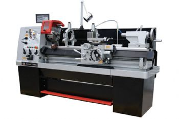 Milling, turning and grinding machines
